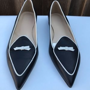 J.CREW Women's Pointed Toe Flats Size 8.5